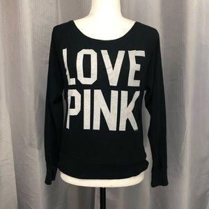 Victoria's Secret PINK - Long Sleeve Tee